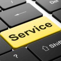 Microsoft Exchange Server Einrichtung