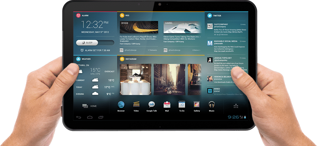 You are currently viewing Tablet Service Berlin – Einrichtung – Konfiguration – Support