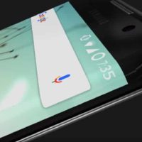 Samsung Galaxy Edge s7 – nutzlos?