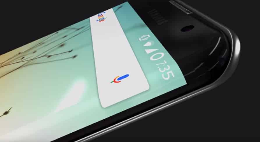 You are currently viewing Samsung Galaxy Edge s7 – nutzlos?