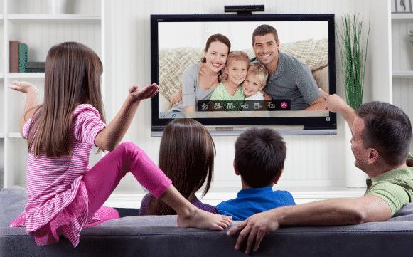 You are currently viewing Microsoft stellt die Entwicklung für Skype auf TV-Geräten ein