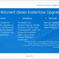 Windows 10 automatisches Upgrade deaktivieren