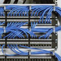 Netzwerkverkabelung Heim oder Business