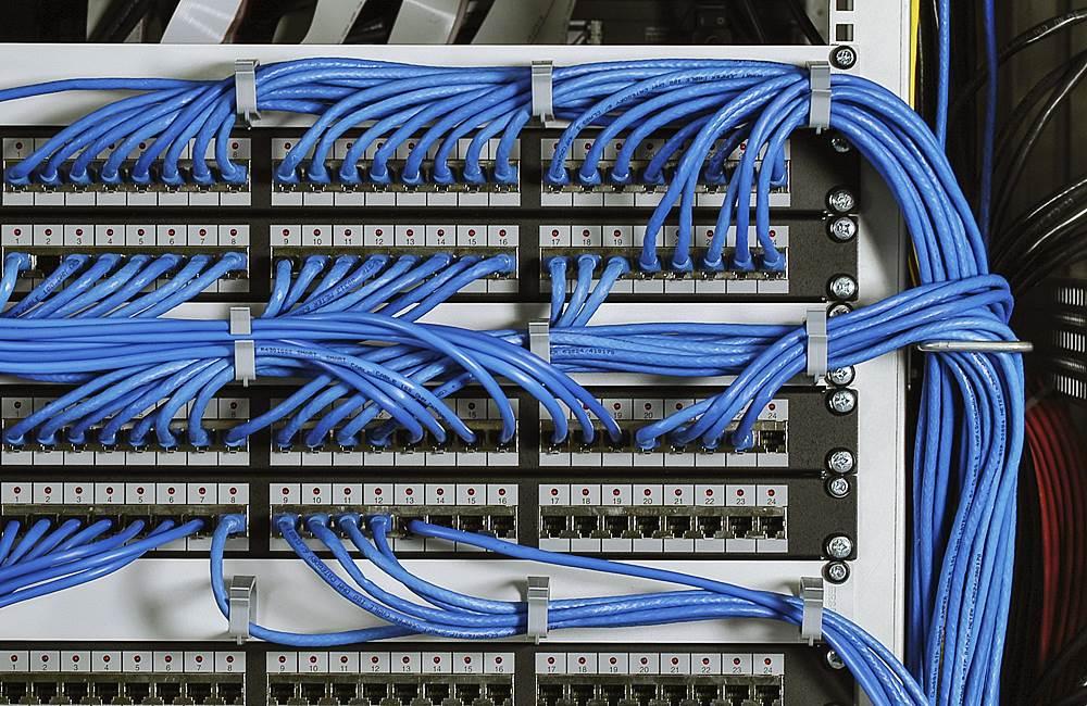 Read more about the article Netzwerkverkabelung Heim oder Business