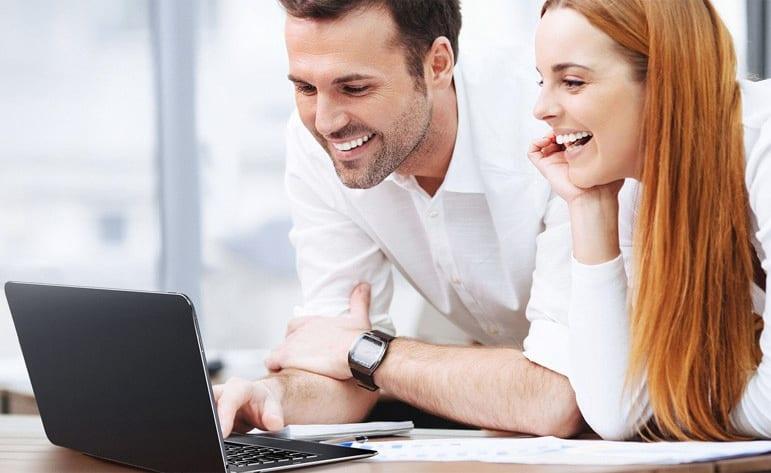it-service edv betreuung für firmenkunden